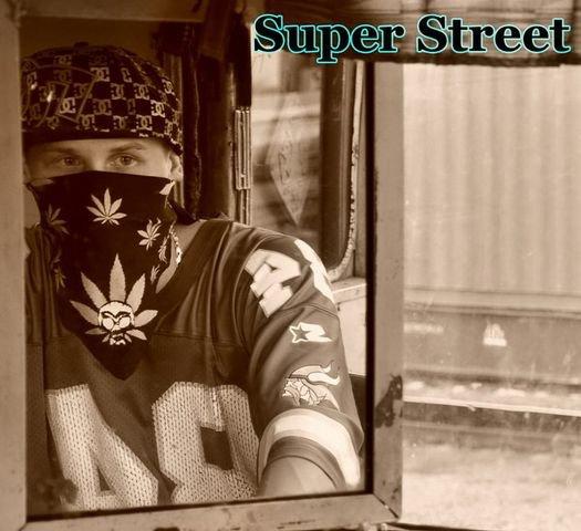 Super Street - FakTyrA